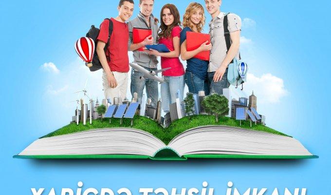 Xaricdə təhsil proqramları